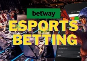 Disentangling Betway's Esports Betting